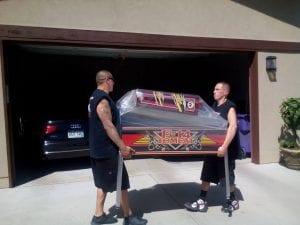 Denver Movers | Professional Moving Services in Denver, CO